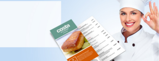 Print Your Own Menu Cards Online