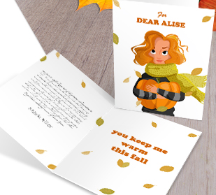 about custom greeting card printing